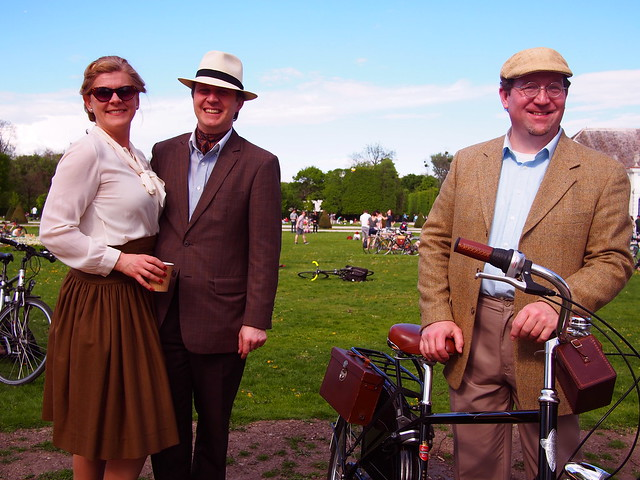 Vienna Tweed Ride -05