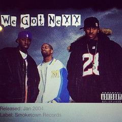 #tbt 2004. ...Virginia Hustlers aka Northern Southerners grace the cover and are featured on the We Got Nexx mixtape. #throwback #virginia #streetwear #hiphop #style #swag #illest #lovewhatyoudo #artistic #builditandtheywillcome #wisdom #wisdomprevails #d