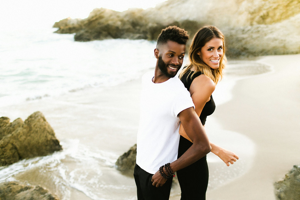Leo Carrillo Engagement Session