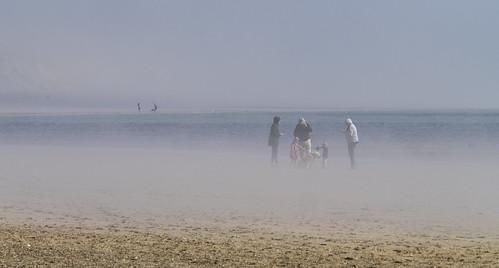 Sea-mist at Newborough Warren-Anglesey 454 (229)