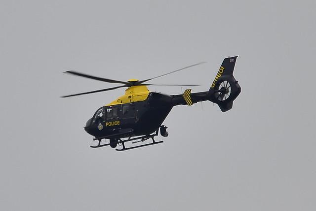 G-HEOI Eurocopter EC.135 P2+