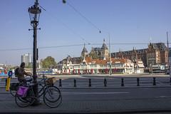 NEDERLAND - Amsterdam 020