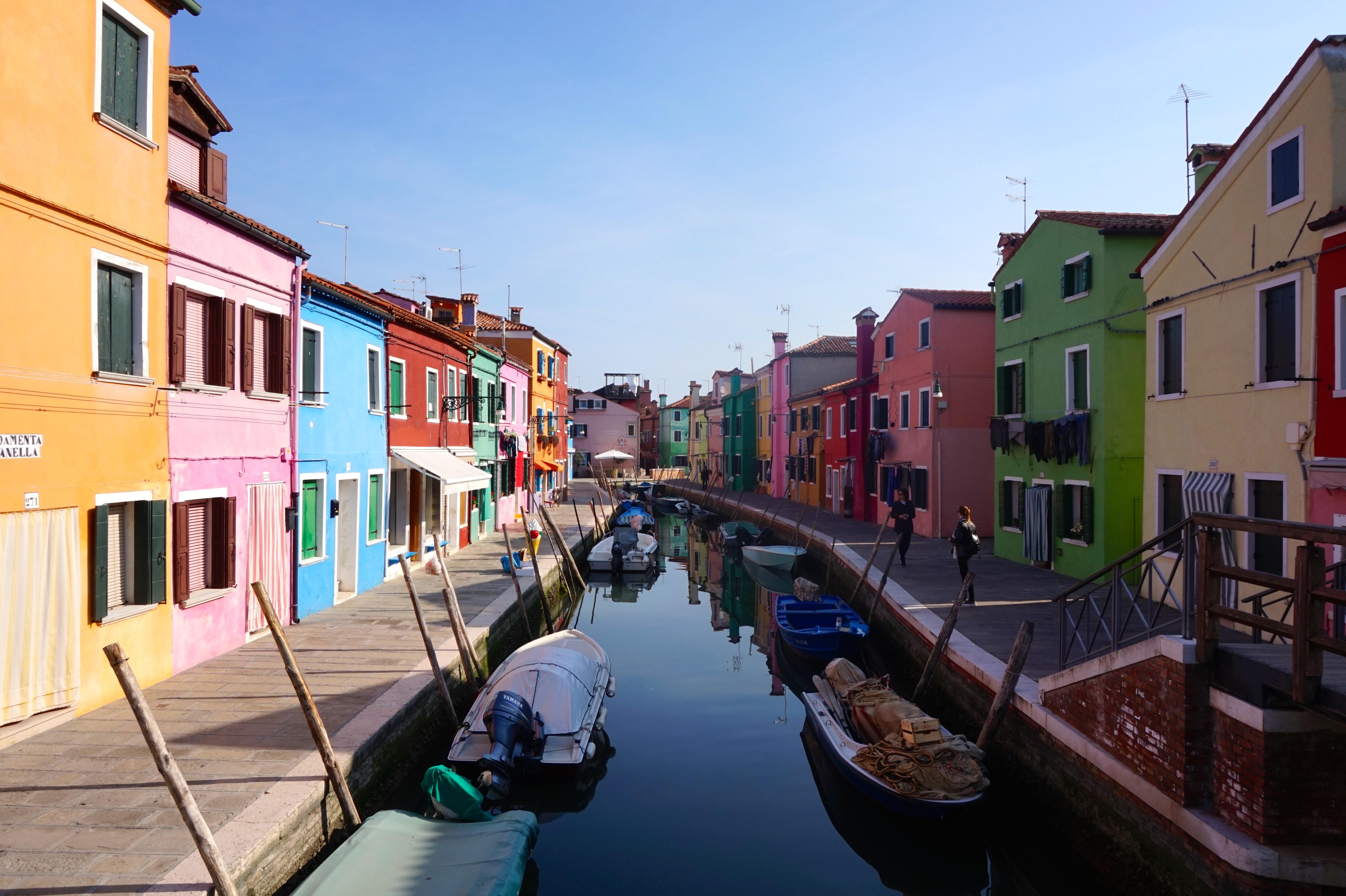 Interrailing Italy 30