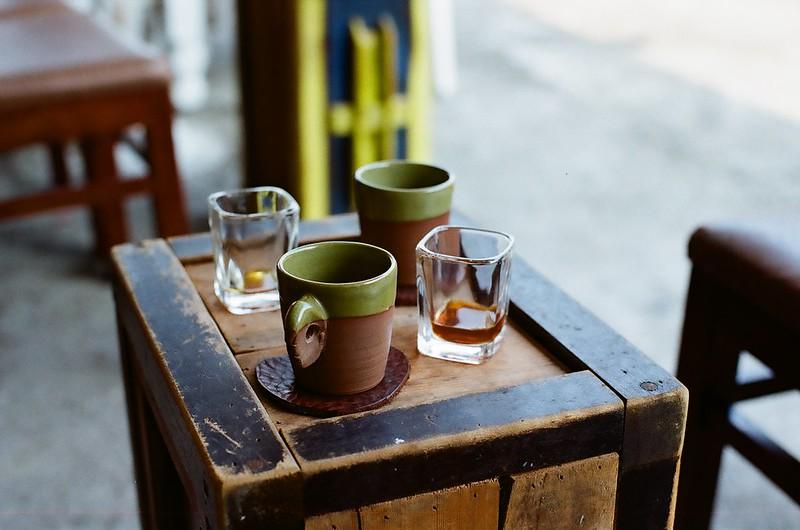 十三cafe