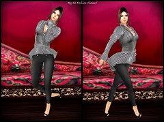 Freebies Busty Boutique Idelia Outfit, Moon. Hair Boa, Lakshmi Necklace, Legal Insanity Ring_001