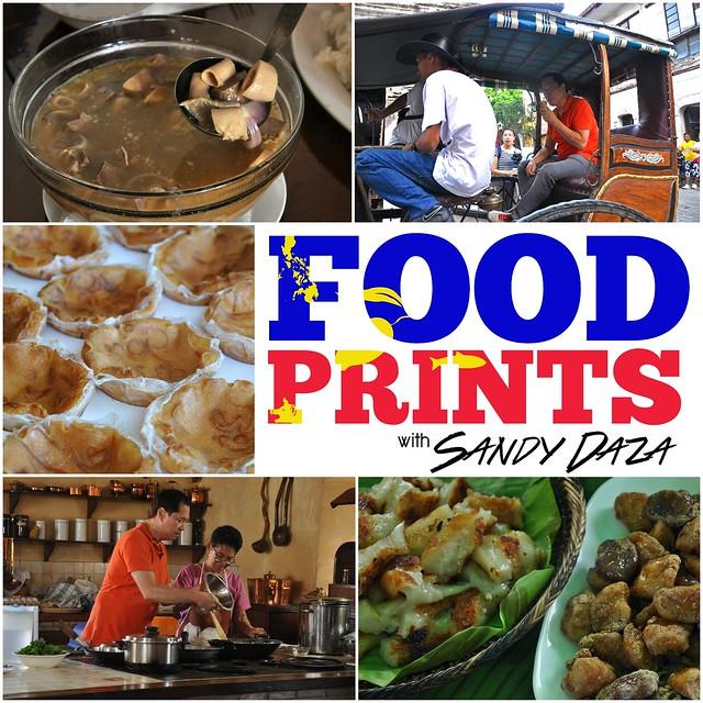 FoodPrints Ilocos Sur