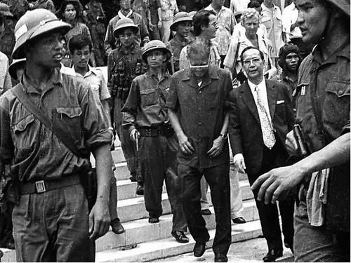 越南这四十年