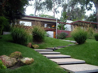 Ohara House, Richard Neutra 1959