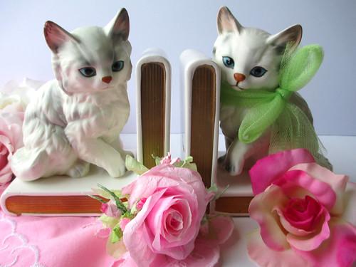 Lefton Kittens