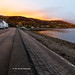 Ullapool Orange. by Ollie Smalley Photography (OSP)