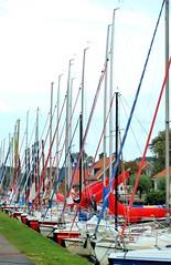 Friesland Langweer The Netherlands Sailing Hanging Out Relaxing Taking Photos Enjoying Life EyeEm Best Shots Holidays ☀