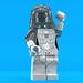 LEGO MARVEL Superheroes - Emma Frost