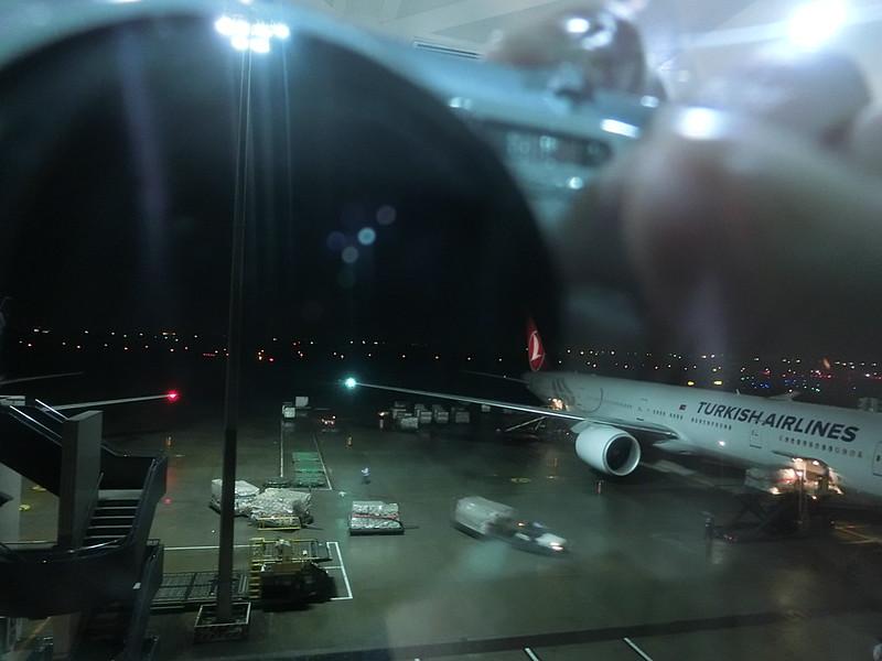 克羅埃西亞-土耳其航空- Turkish Airlines-17度C隨拍  (27)