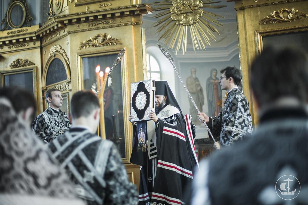 6 апреля 2015, Великий Понедельник / 6 April 2015, Holy Monday