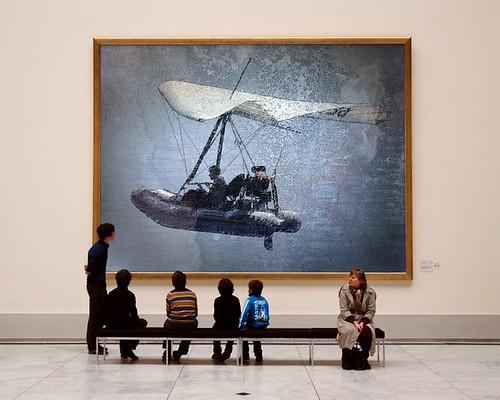 Paragliding-Boat-PhotoFunia
