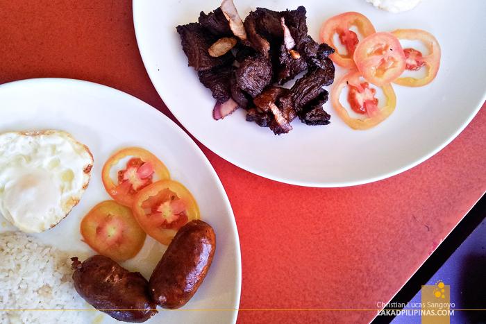 Dim's Resto in Tuguegarao City