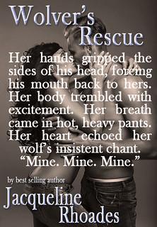 Wolver's Rescue-Mine Mine Mine