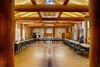 Longhouse- Lane Community College