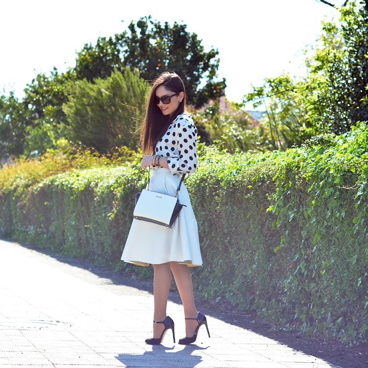 zara_ootd_outfit_lunares_como combinar_pepe moll_ midi_04