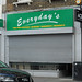 Subway (CLOSED), 136 North End