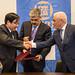 ADB, Azerbaijan Sign a $1 Billion MOU to Upgrade Power Distribution Network