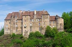 Boussac (Creuse) - Photo of Bussière-Saint-Georges