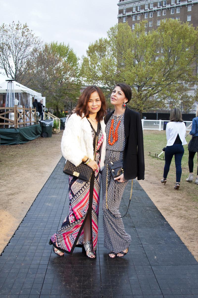Belk-Bloggers-Charleston-Fashion-Week-6-girls