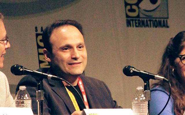 Steve Molaro 1