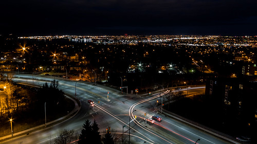 city canada night lights novascotia lighttrails halifax sigma1020mmf456exdchsm canon70d