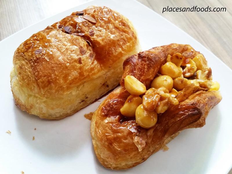 levain boulangerie pattiserie danish