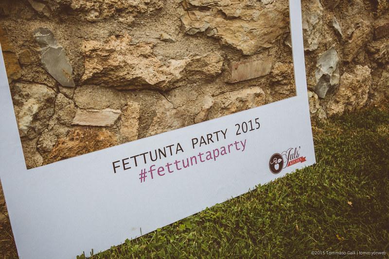 fettunta party