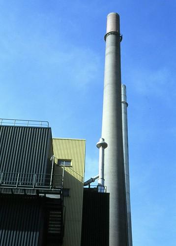 Kraftwerk #holzvonhier-Energie