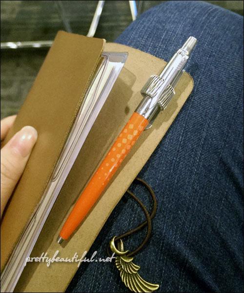 Doremi pen loop