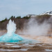 Strokkur by The Nature Guy