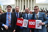 2015.04.28 - Unite for Marriage Rally, SCOTUS (Washington, DC) (Paul D Carey) (324)