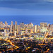 Honolulu.. Biggest city in Hawaii by Tony Shi Photos