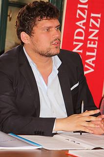 008 Interviene il direttore del SWFF e regista Giuseppe Alessio Nuzzo