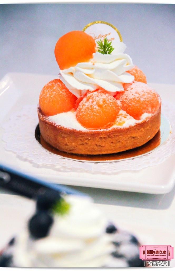 甜點界香奈兒西菲斯0034