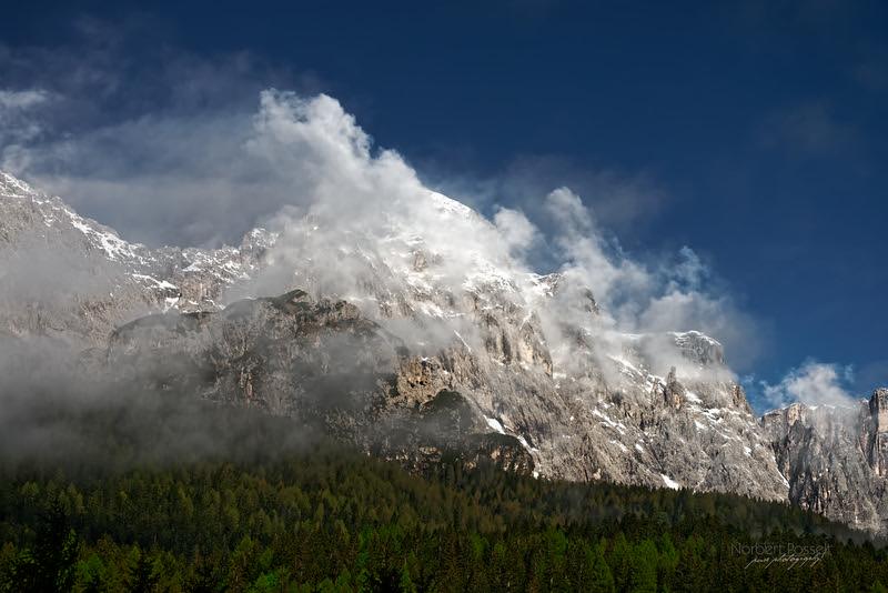 Mountain's Breath (Explore)