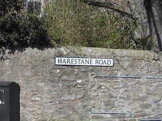 Harestane Road