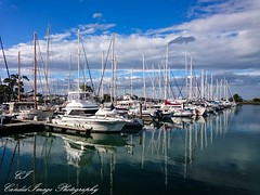 Hastings is the Western Port Marina