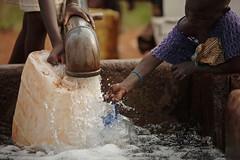 Mozambique - Massaca Reservoir Water Collection Agric - John Hogg - 090 (24)F