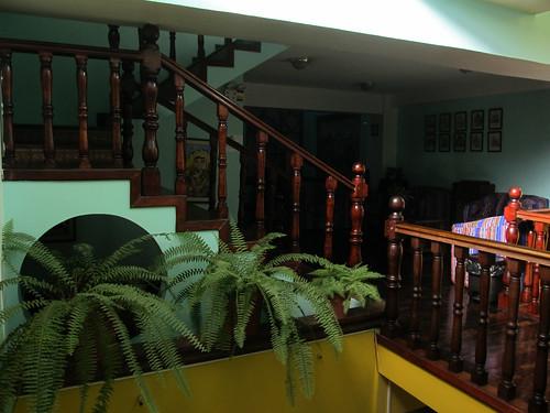 Riobamba: note hôtel