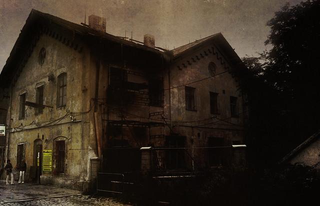 Euro estate.