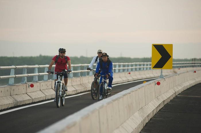 6. Bali Mandra - Bikes by jakpost.travel