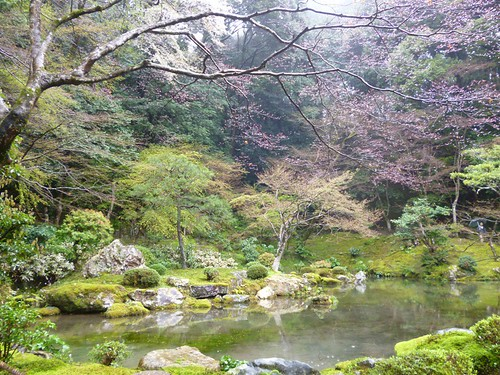 nanzen ji temple garden