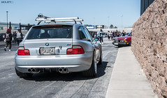 Two Bimmers