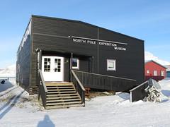 Spitsbergen Airship Museum