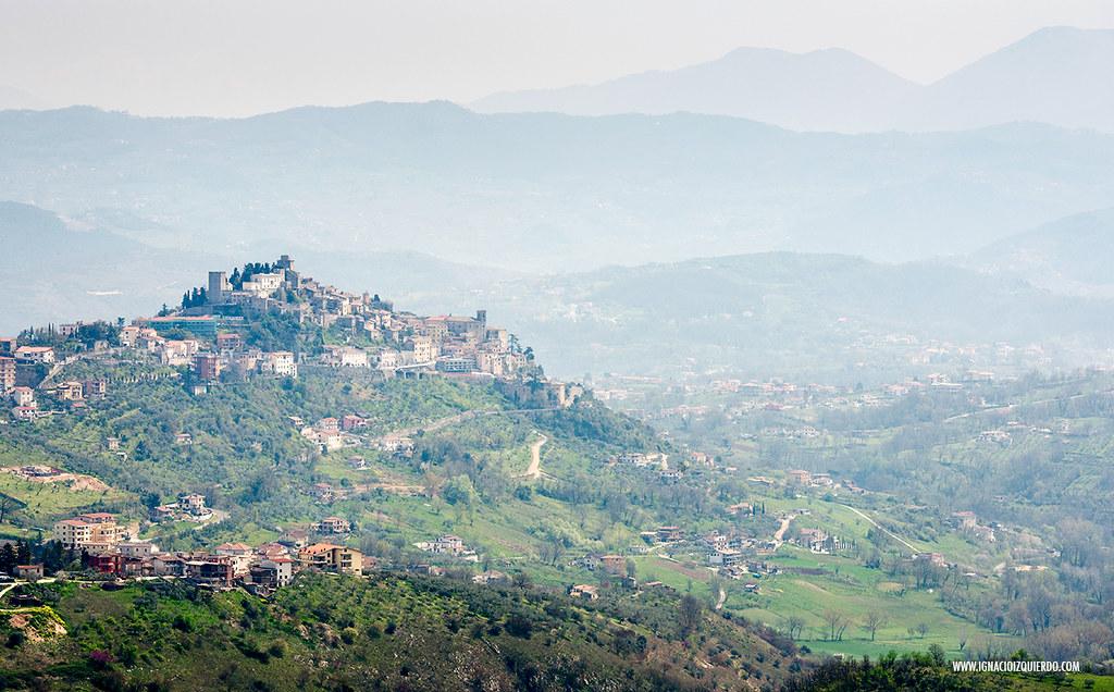 Lazio - Via Benedicti 03