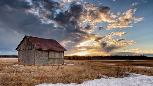 sunset canada landscape quebec saguenay coucherdesoleil magnifiquepaysage wonderfullandscape